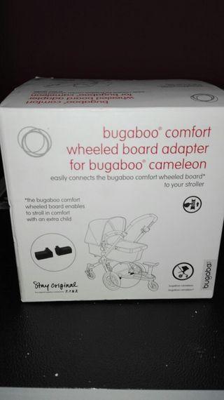 adaptador patin bugaboo cameleon comfort