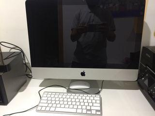 "iMac 24"" finales 2009"