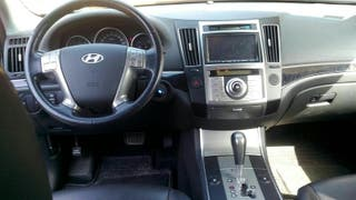 Hyundai ix55 2011