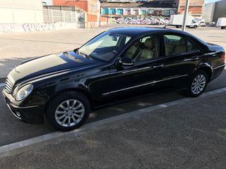 Mercedes clase E280