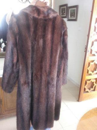 abrigo de ramusquet