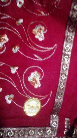 Vestido de novia.Shari