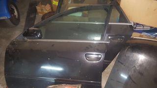 Puertas y capo Audi a6
