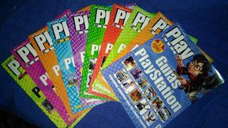 Guías Playmanía
