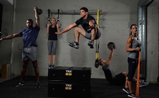Todo para fitness, pilates, Crossfit, Yoga...