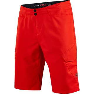Pantalon fox descenso y enduro