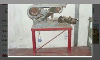 CUTIX - CORTADORA TUBO PROFESIONAL