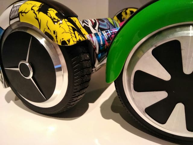 Scooter Electrico 6.5 inch Hoverboard