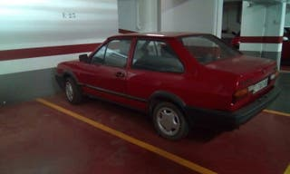 Volkswagen Polo Clasic 1992