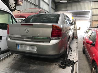 Opel Vectra 2003 despiece