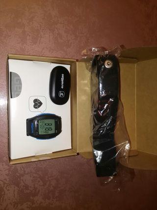 pulsometro GeoNaute 410 Progress