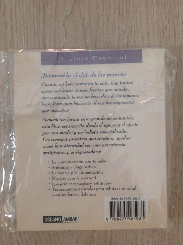 Libro 101 consejos para mamas primerizas NUEVO