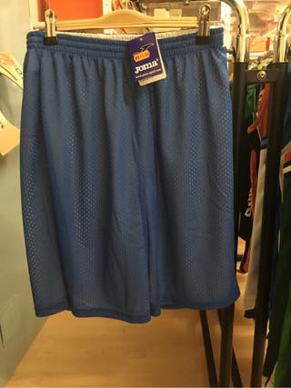 Pantalon baloncesto Reversible
