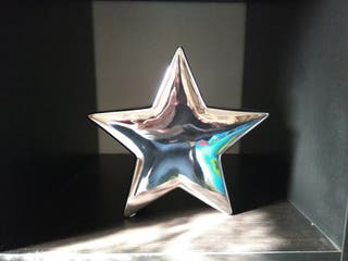 Estrella decorativa