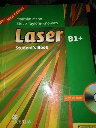 laser B1+ nuevo sin estrenar