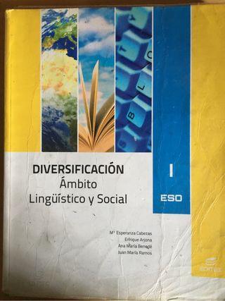 ÁMBITO LINGÜÍSTICO Y SOCIAL 1