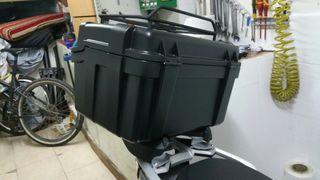 vendo maleta topcase kappa garda 46 litros