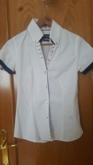 camisa 7 camicie