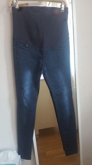 Pantalones premamá talla 38