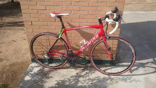 bici carretera specialized allez comp