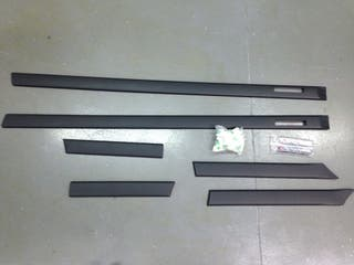 Molduras puertas m3 e36