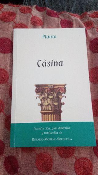 Cásina