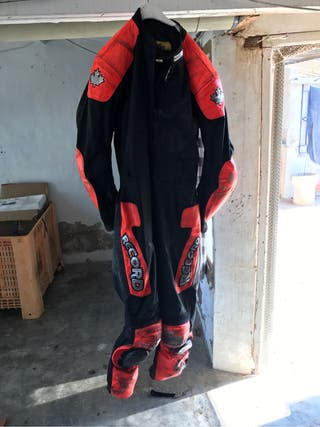 Mono moto circuito
