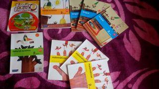 libros 2 de primaria
