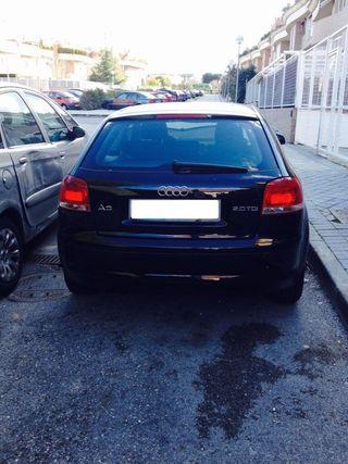 Audi a3 2.0 tdi 140cv 3p
