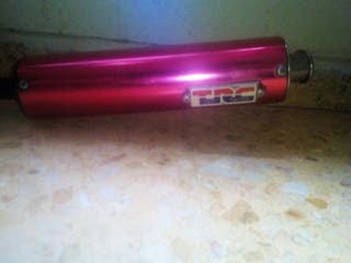 tubo de escape 49