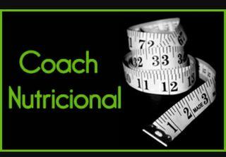 Coach Bienestar y nutrición
