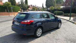 Ford Focus 1.6TDCI 115CV sportbreak