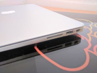 Espectacular MacBook Air 13""