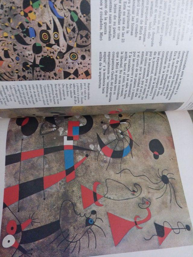 libros genios de la pintura
