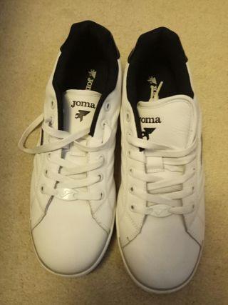 Zapatillas blancas JOMA
