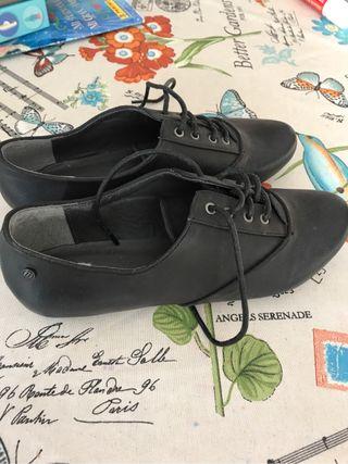 Zapatos mtng 39-40