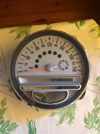 Velocimetro Mini Cooper