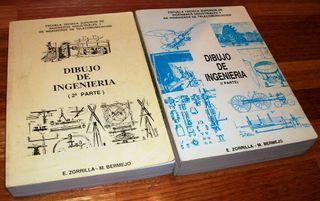 Dibujo de Ingeniería (Esteban Zorrilla)