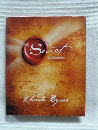 """Libro """"el secreto"""""""