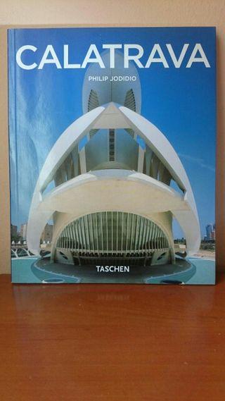 Libro: Calatrava.