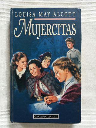 """Libro """"Mujercitas"""""""