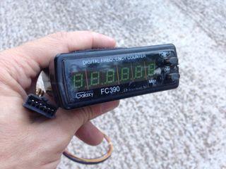 Indicador frecuencia digital