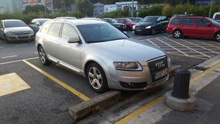 Audi A6 Allroad 3.0V6 230cv