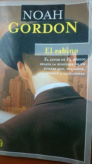 Libro: El Rabino.