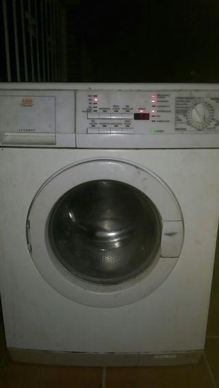 despiece lavadora AEG Electrolux L 628 25