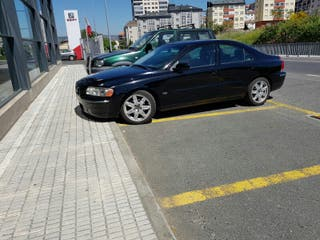 volvo S60 2008D5 acabado sumun 185 cv