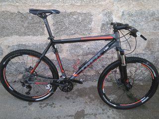 Bicicleta mtb Trek 6500