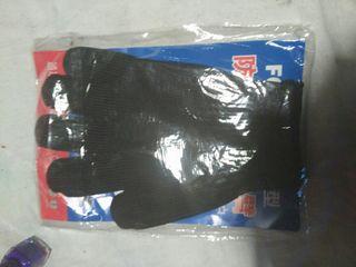guantes de cota de malla