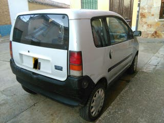 micro car AIXAM 400 km.66464. diesel,automático.