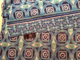 Pañuelo marca tie rack
